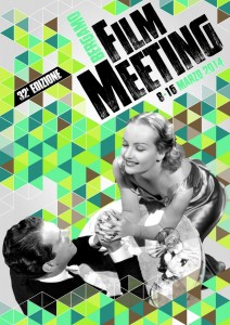 Bergamo Film Meeting 2014